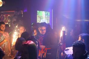Galeria de Fotos completa da Sexta 05 na Mist Lounge