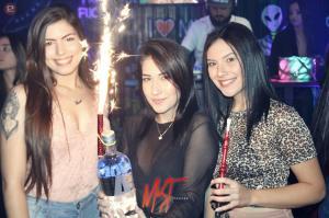 Fotos desta Quinta 18 na Mist Lounge