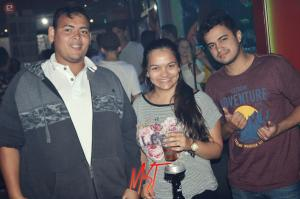 Fotos do Domingo 28 da Ressaca na Mist Lounge