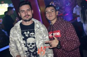 Fotos do Domingo 04 da Ressaca na Mist Lounge