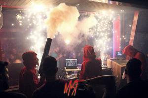Fotos de Sábado 17 na Mist Lounge - A liga do Funk