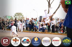 Galeria completas das fotos do Desfile do 7 de Setembro em Toledo
