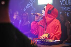 Fotos do Sábado 14 na Mist Lounge