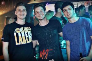 Fotos de Sexta 04 na Mist Lounge