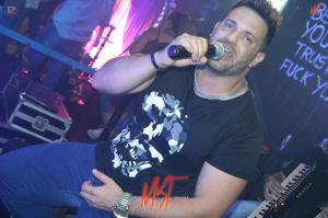 Fotos de Sábado 26 na Mist Lounge - Felipe Portes