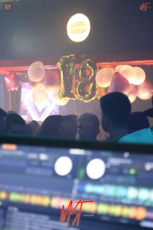 Fotos de Sábado 09 na Mist Lounge