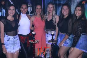 Fotos desta Quinta 14 na Mist Lounge