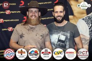 Fotos da Sábado na Expo Toledo 2019 - Show Com Davi e Fernando