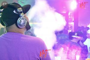Fotos de Sexta 13 na Mist Lounge
