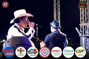 Fotos do Aniversário de Toledo 67 anos - Show Com Conrado e Alexsandro e Luan Santana