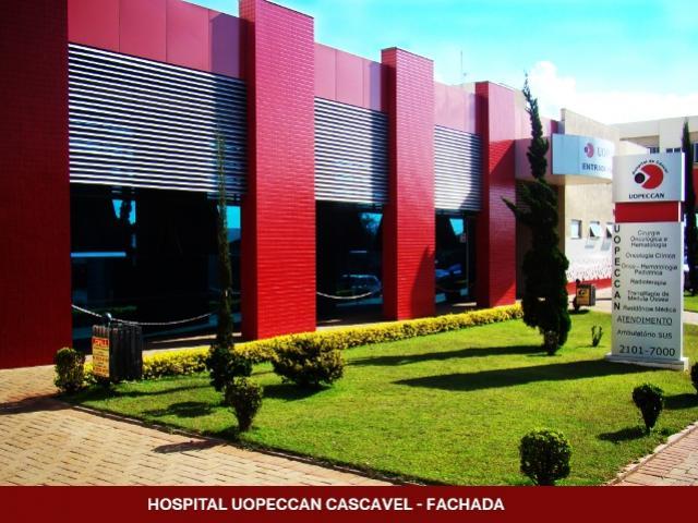 Hospital do câncer Uopeccan de Cascavel atinge a marca de 100 transplantes de fígado