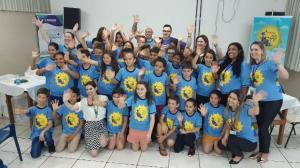 Cooperativa mirim é fundada na escola municipal André Zenere em Toledo
