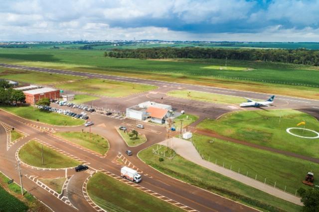 Agência Nacional de Viação Civil certifica Aeroporto de Toledo