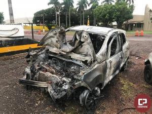 Grave acidente em Maripá deixa duas vítimas fatais