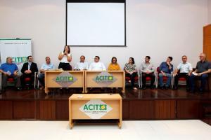 Campanha que possibilita destinar parte do imposto de renda a entidades é lançada em Toledo