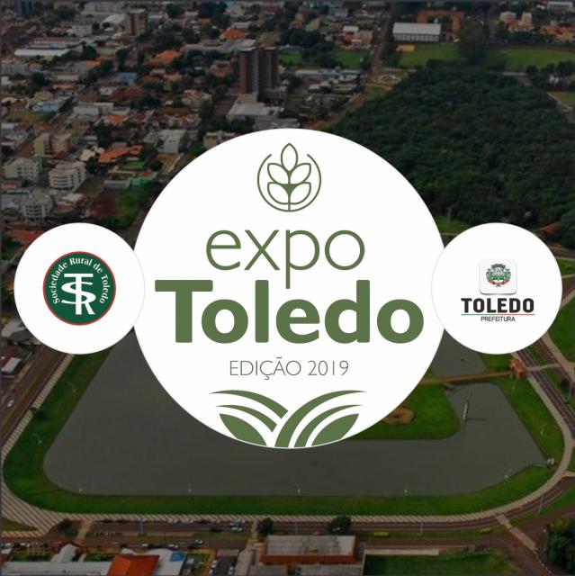 13º Edição Internacional da Expo Toledo 2019