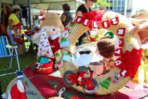 Cultura e Artesanato: Parceira que gera valorização do artesão