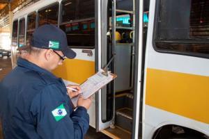 Ônibus e Vans escolares de Toledo passarão por vistoria