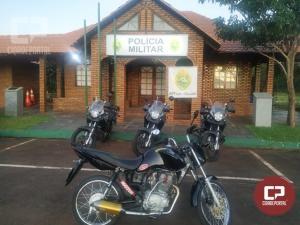 BPFron prende um indivíduo por tráfico de drogas em Marechal Cândido Rondon