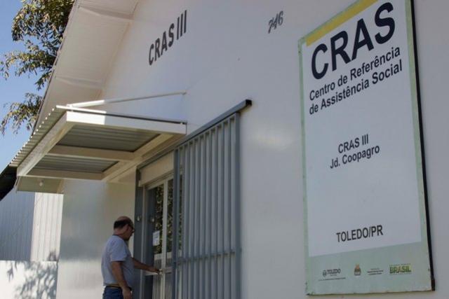 Coronavírus: Assistência Social organizada para o atendimentos das famílias e aguarda compra emergencial