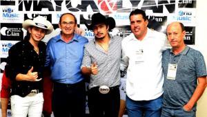 Comunidade de Toledo prestigia Festa do Trabalhador