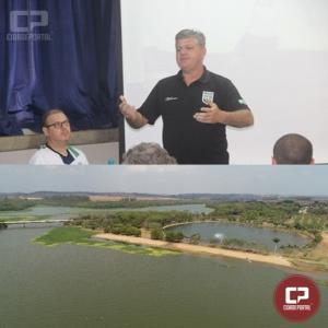 São Miguel do Iguaçu recebe fim de semana 2ª etapa da Copa Paraná de Handebol de Areia