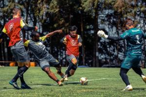 FC Cascavel enfrenta em casa Grêmio Novorizontino, no jogo de ida da fase mata-mata do Brasileirão Série D