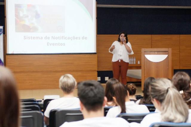 Os desafios do Controle da Infecção Hospitalar é tema de workshop para profissionais da saúde em Toledo