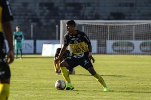 FC Cascavel renova principais patrocínios e fecha com empresa de apostas para 2021