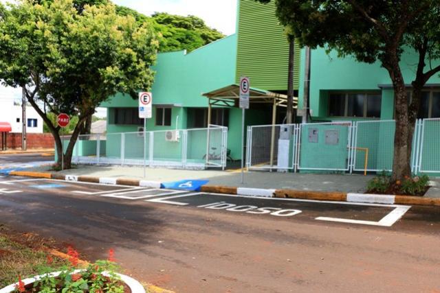 Secretaria de Saúde comunica sobre fechamento temporário de unidades