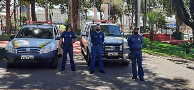 Guarda Municipal de Toledo autua quatro empresas no fim de semana