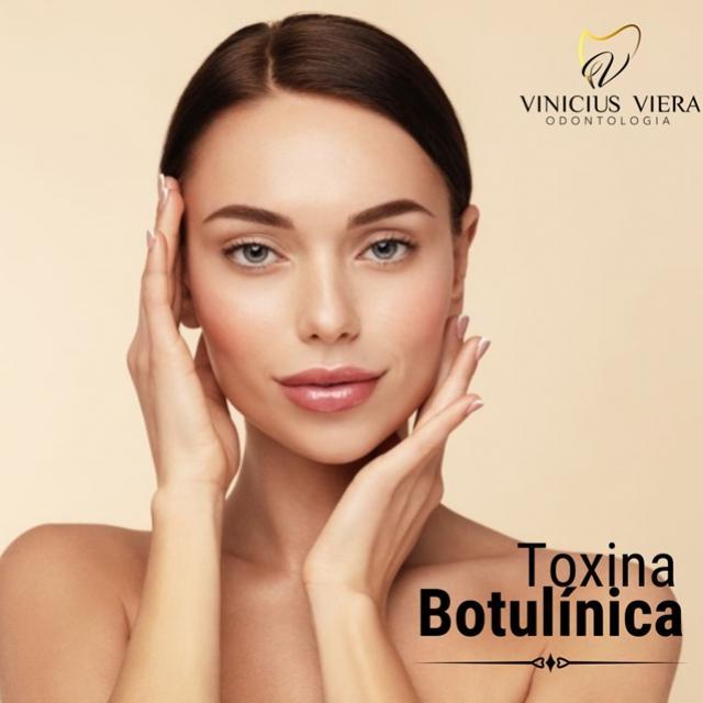 Consultório Vinicius Viera - Saiba como é feita a aplicação do Botox!