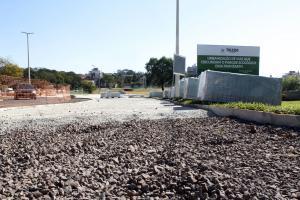 Parque Ecológico Diva Paim Barth: Avançam as obras no cartão postal da cidade
