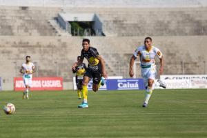 FC Cascavel e Mirassol ficam no 0x0 pela 4ª rodada do Brasileirão Série D