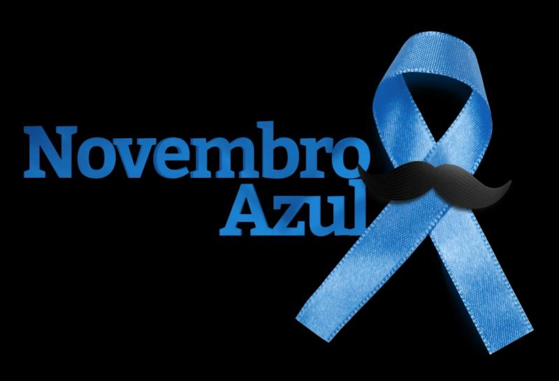 Saúde de Toledo lança campanha do Novembro Azul deste ano