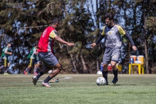 Serpente x Leão: FC Cascavel enfrenta equipe do Mirassol fora de casa em jogo que pode encaminhar classificação