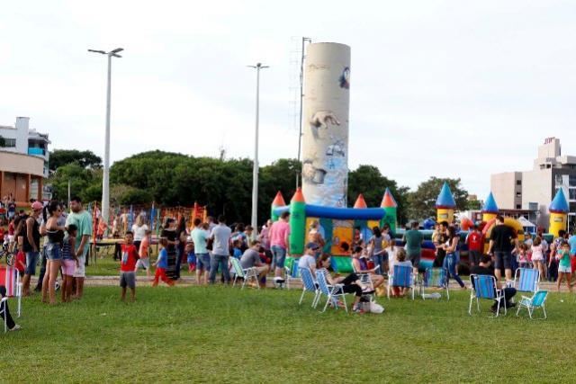 Agita Verão vai movimentar Parque Diva Paim Barth em Toledo