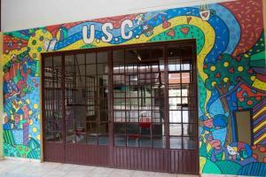 Estudantes de Toledo irão revitalizar unidade social jardim Coopagro