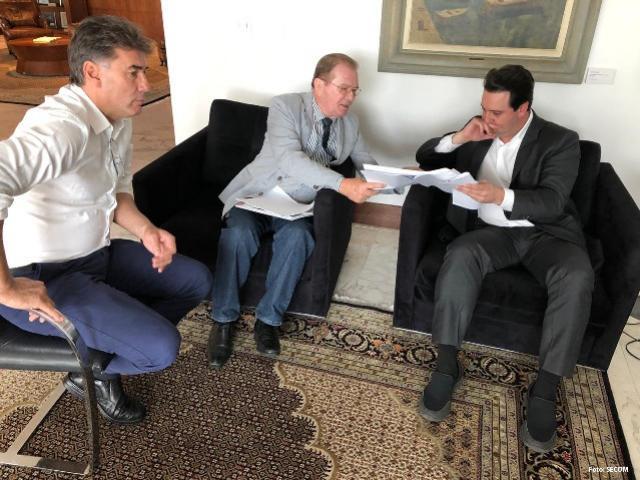 Uopeccan de Cascavel busca parceria com governo do Estado