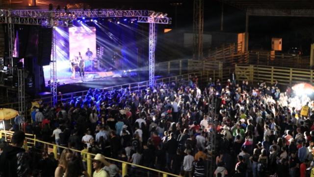 Segundo dia de Expo Toledo 2019 agita Centro de Eventos