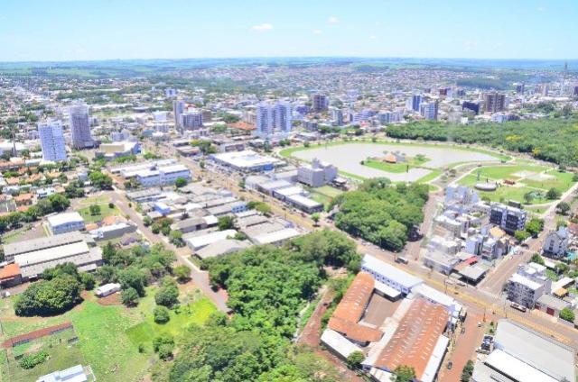 Centro Universitário do Oeste do Paraná em Toledo