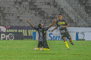 Com 88,8% de aproveitamento, FC Cascavel tem melhor início de temporada da história do clube em 2021