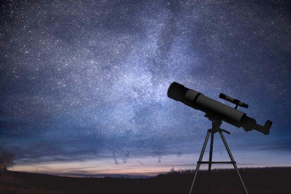 Smed promove Semana de Astronomia na próxima semana