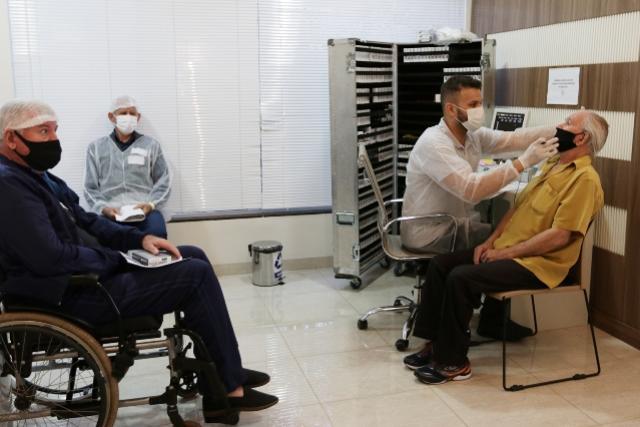 Toledo inicia mutirão para reduzir filas de espera em nove especialidades