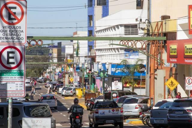 Pandemia: Confira o decreto que estabelece novos horário de funcionamento para vários estabelecimentos de Toledo