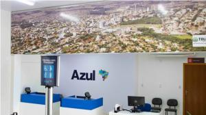 Contagem regressiva: faltam 2 dias para os voos da Azul em Toledo