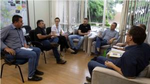 Parceria com empresa alemã poderá tornar Toledo referência em biogás