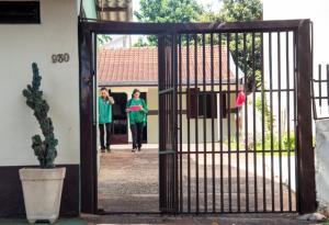 Primeio LIRAa do ano aponta Risco Médio para Dengue em Toledo