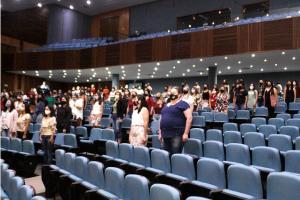 Volta às aulas: Toledo inicia oficialmente o ano letivo 2021 na rede municipal