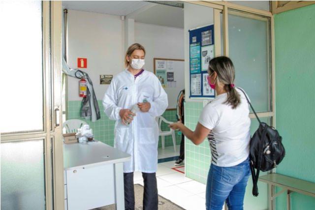 Saúde: Cosmos não atenderá nos fins de semana e Industrial reabre alguns serviços